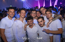 Photo 267 / 357 - White Party - Samedi 31 août 2019